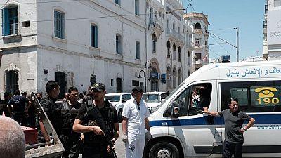 """Tunisie : """"pas de vacance"""" du pouvoir après le grave malaise d'Essebsi, assure la présidence"""