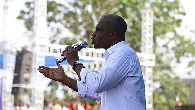 RDC : manifestation d'opposants interdite dimanche à Kinshasa (gouverneur)