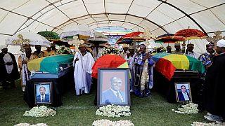 """""""Tentative de coup d'Etat"""" en Ethiopie : plus de 250 personnes arrêtées"""