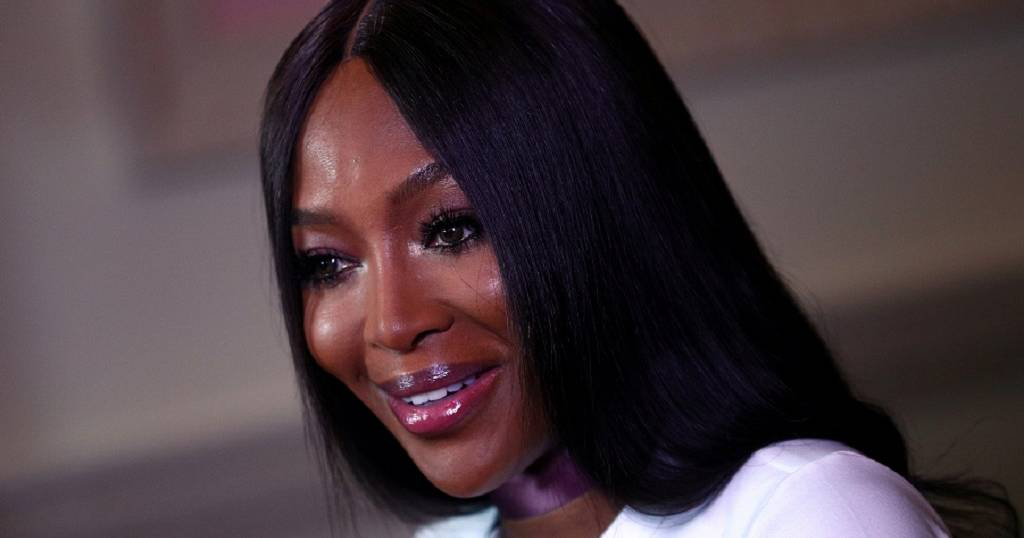 More diversity needed in fashion - Naomi Campbell