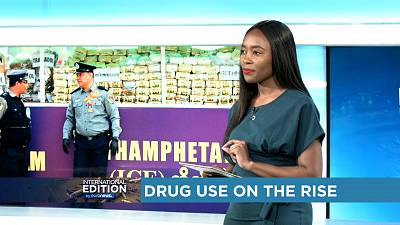 La consommation de la drogue en hausse dans le monde (ONU)