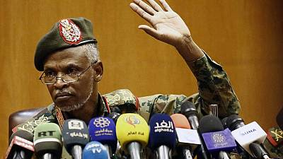 Sudan's army accepts AU-Ethiopia transition proposal as protestors plan 'millions march'