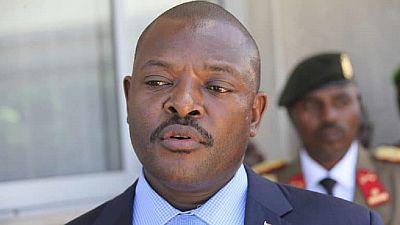 CAN-2019 - le foot au Burundi, une passion présidentielle