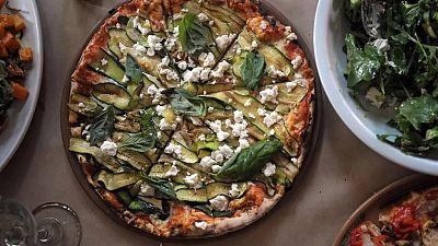Afrique du sud : des pizzas à l'huile de cannabis