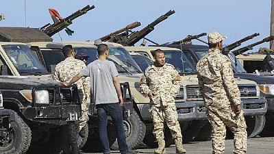 Libye : Washington enquête sur la présence de missiles américains dans une base pro-Haftar