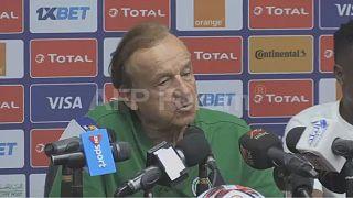 AFCON 2019: Nigeria set for match against Madagascar