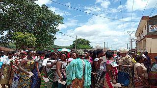 Elections locales au Togo : ouverture des bureaux de vote