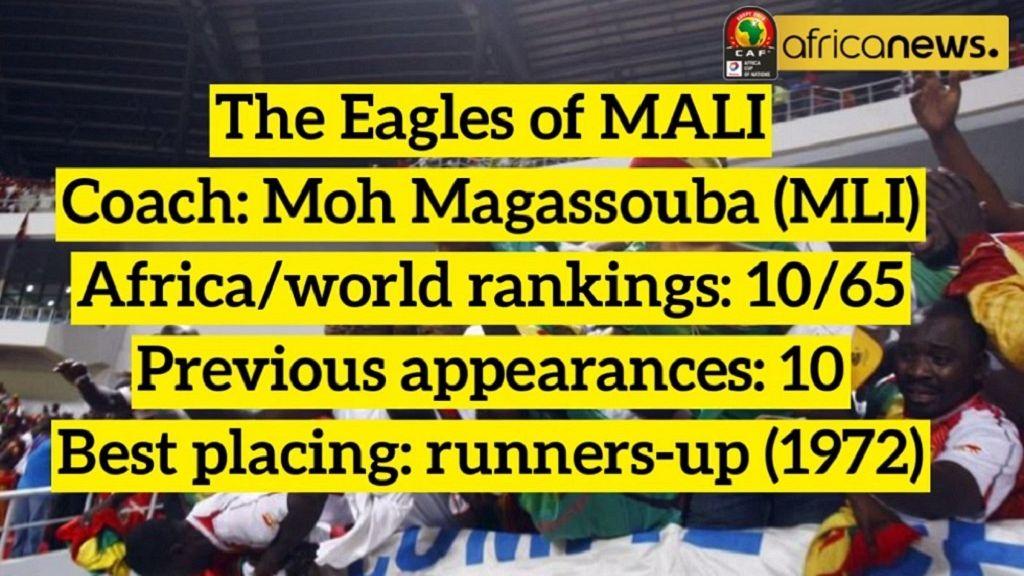 AFCON 2019 semi-final fixtures set [Details]   Africanews