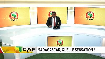 AFCON Daily: Sensational Madagascar [Episode 6]