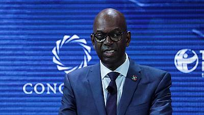 Kenya's Safaricom CEO Bob Collymore dies of cancer