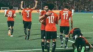 CAN 2019 : carton plein pour l'Egypte, l'exploit Malgache