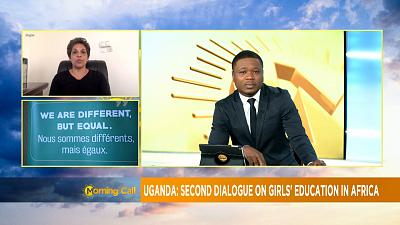 Engaging opinion leaders on gender stereotypes in Education [Morning Call]