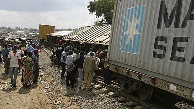 Congo : 13 morts dans un accident de train près de Pointe-Noire