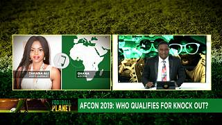 AFCON 2019: Sensational Madagascar [Football Planet]