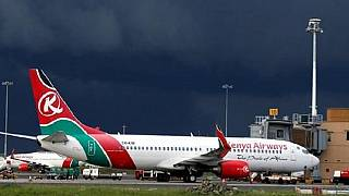 Stowaway dies on Kenya Airways' Nairobi - London flight