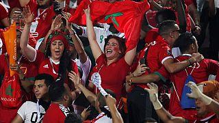 CAN-2019 : Maroc et Côte d'Ivoire assurent