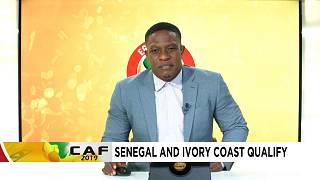 AFCON Daily: 10 teams already into the round of 16 [Episode 7]
