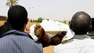 Sudan protest leaders call for civil disobedience on July 14
