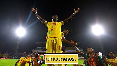 CAN-2019 : Cameroun, Ghana et Bénin en 8e