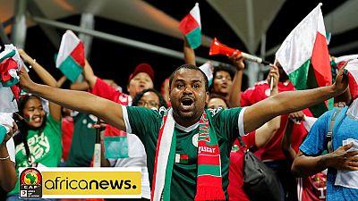 CAN 2019 : vol spécial pour les supporters Malgaches