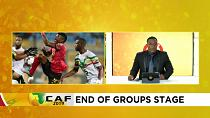 AFCON Daily: Round of 16 pairings [Episode 7]