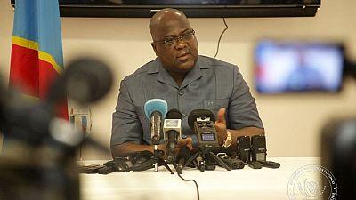 """RDC : en Ituri, Tshisekedi dénonce """"une tentative de génocide"""""""