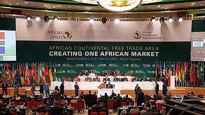 Le Nigeria va rejoindre l'accord de libre-échange continental