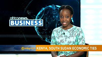 South Sudan strategising for more foreign trade via Kenya