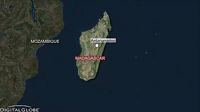 Polls open in Madagascar's legislative elections