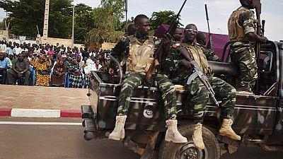 Niamey parée dans ses habits militaires pour accueillir le sommet de l'UA