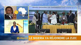 Niger : Niamey parée pour le sommet de l'Union Africaine [Morning Call]