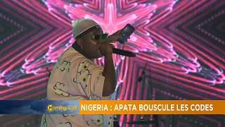 Nigeria : Teniola Apata bouscule les codes [Morning Call]