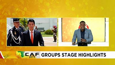 AFCON Daily: All statistics you need to know [Episode 8]