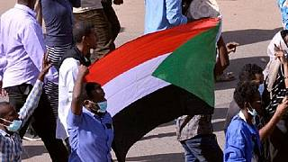 Sudan's military rulers and opposition alliance meet for talks in Khartoum