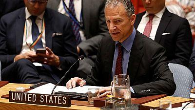 Conseil de sécurité de l'ONU : Washington bloque la condamnation des raids en Libye