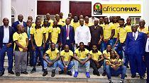 AFCON 2019 like African politics: Uganda Cranes get $1m end of service benefit