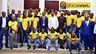 AFCON 2019 like African politics: Uganda Cranes get $1m end of service benefit