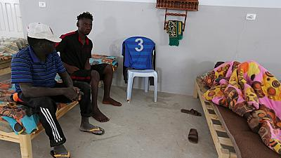80 dead as migrant boat capsized off Tunisia again