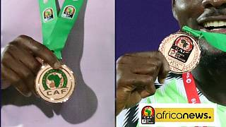 AFCON 2019 final: Senegal vs. Algeria