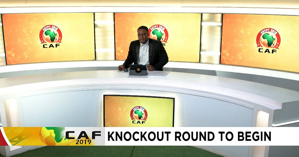 AFCON Daily: Knock out games kick off [Episode 9] | Africanews