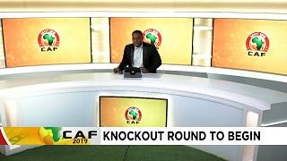 AFCON Daily: Knock out games kick off [Episode 9]