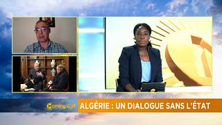 Algeria's interim president calls for dialogue [The Morning Call]