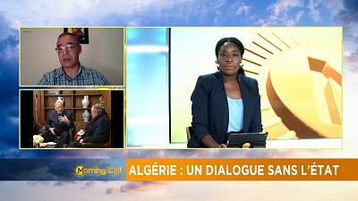 Algérie : un dialogue sans intervention de l'État [Morning Call]