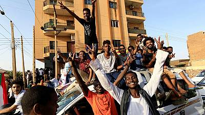Celebrations as Sudan junta, protesters agree transition deal