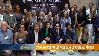 Une campagne contre les abus au sein du football féminin [Morning Call]