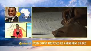 Cote d'Ivoire: Mixed reactions on IEC reforms [The Morning Call]