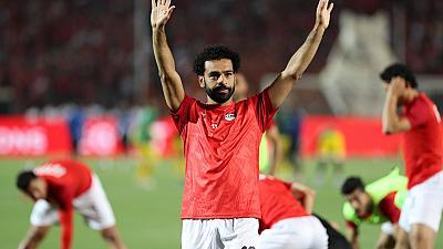 CAN 2019 : Mo Salah incertain pour le prochain match des Pharaons