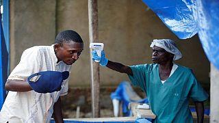 Ebola en RDC : une nouvelle zone touchée