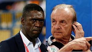 "CAN-2019 : Cameroun-Nigeria, un air de ""finale"" pour Rohr"