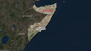 Australia seizes weapons worth $2m heading to Somalia